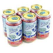 Blue Sky Zero Calorie Stevia Cherry Vanilla Creme Soda