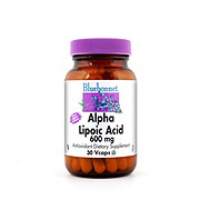 Bluebonnet Alpha Lipoic Acid 600 MG