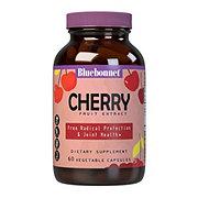 Bluebonnet Cherry Fruit Extract