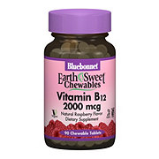 Bluebonnet Es Chewable Vitamin B12