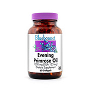 Bluebonnet Evening Primrose Oil