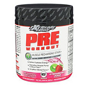 Bluebonnet Extreme Edge Pre Workout Strawberry Kiwi