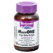 Bluebonnet Multi One Vegetable Capsules