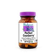 Bluebonnet Perfect Cranberry