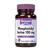 Bluebonnet Phosphatidyl Serine 100 MG