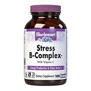 Bluebonnet Stress B- Complex