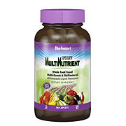 Bluebonnet Super Earth Multinutrient Multivitamins
