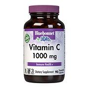 Bluebonnet Vitamin C 1000 MG Vcaps