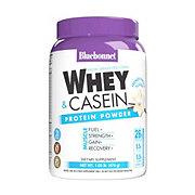 Bluebonnet Whey Protein Isolate Powder French Vanilla