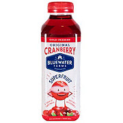 Bluewater Farms Cranberry Juice