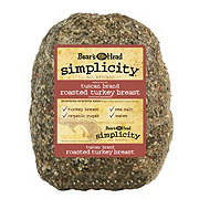Boar's Head All Natural Tuscan Brand Roasted Turkey Breast