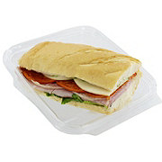 Boar's Head Authentic Italian Sub