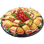 Boar's Head Authentic Italian Submarine Roll Party Tray, Limit 4