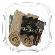 Boar's Head Black Forest Whole Wheat Wrap