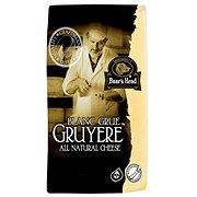 Boar's Head Blanc Grue Gruyere