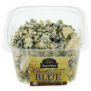 Boar's Head Blue Cheese Crumble