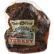 Boar's Head Bold Blackened Oven Roasted Turkey Breast
