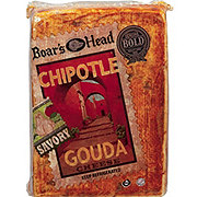 Boar's Head Bold Chipotle Gouda Cheese
