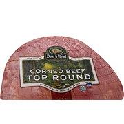 Boar's Head Cap-Off Cooked Top Round Corned Beef