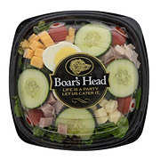 Boar's Head Chef Salad