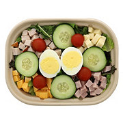 Boar's Head Chef Salad Large