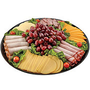 Boar's Head Classic Meat and Cheese Party Tray