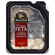 Boar's Head Crumbled Feta Cheese