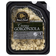 Boar's Head Crumbled Gorgonzola Cheese