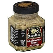 Boar's Head Delicatessan Style Mustard