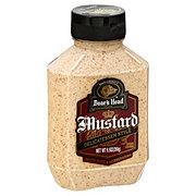 Boar's Head Delicatessen Style Mustard