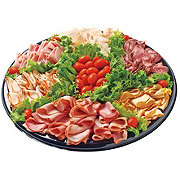 Boar's Head Deluxe Meat Party Tray, Large, Limit 4