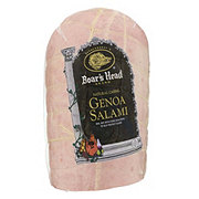 Boar's Head Genoa Salami Natural Casing