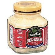Boar's Head Horseradish
