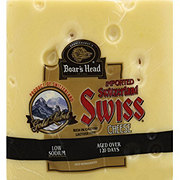 Boar's Head Imported Swiss Cheese, sold by the