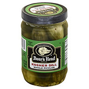 Boar's Head Kosher Dill Whole Pickles