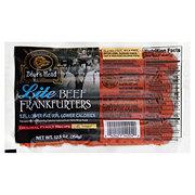 Boar's Head Lite Beef Frankfurters