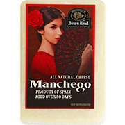 Boar's Head Manchego Cheese