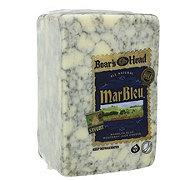 Boar's Head Marbleu Marbled Blue Monterey Jack Cheese