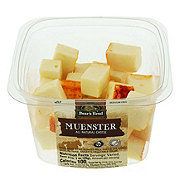 Boar's Head Muenster Cheese Cubes