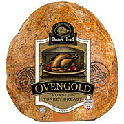 Boar's Head Ovengold Roasted Breast of Turkey, sold by the