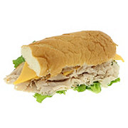 Boar's Head Ovengold Turkey Sandwich