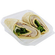 Boar's Head Ovengold Turkey Wrap