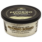 Boar's Head Pecorino Romano Grated Cheese