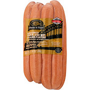 Boar's Head Pork And Beef Frankfurters with Natural Casing
