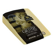 Boar's Head Pre-Cut Gruyere Cheese