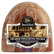Boar's Head Proscuitto Piccolo Boneless Ham