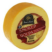 Boar's Head Smoked Gouda Cheese