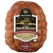 Boar's Head SmokeMaster Beechwood Smoked Black Forest Ham