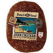 Boar's Head Spicy Jerk Chicken Breast Oven Roasted