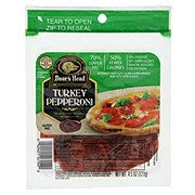 Boar's Head Turkey Pepperoni